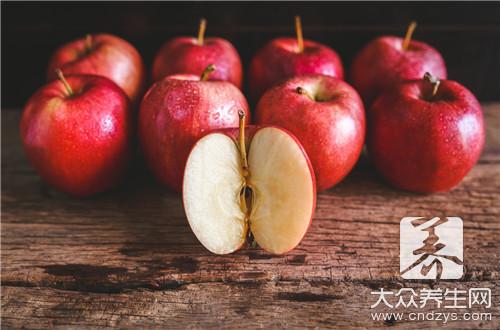 【孕妇多吃苹果好吗_孕妇可以吃小苹果吗】-大众养生网