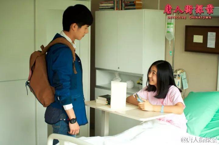 张子枫常驻向往的生活啦是什么让黄磊和彭昱畅都疼她